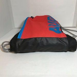 adidas Bags - Adidas Spellout Drawstring Backpack